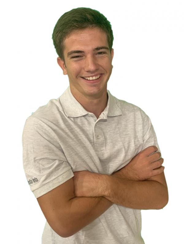 IBAR Hugo